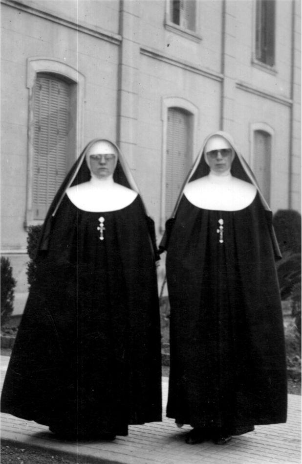 Hermanas Predicanda y Anagracia