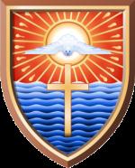 Versiión PNG del escudo del Colegio