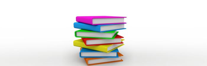 Listado de libros de texto para el curso 2020-2021