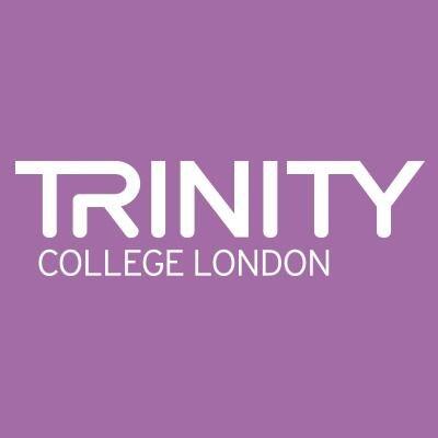 Convocatoria examen Trinity 2017