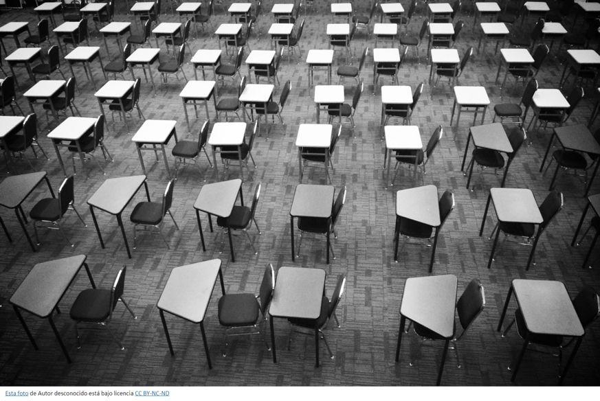 Horarios de las pruebas extraordinarias de recuperación para los alumnos de ESO