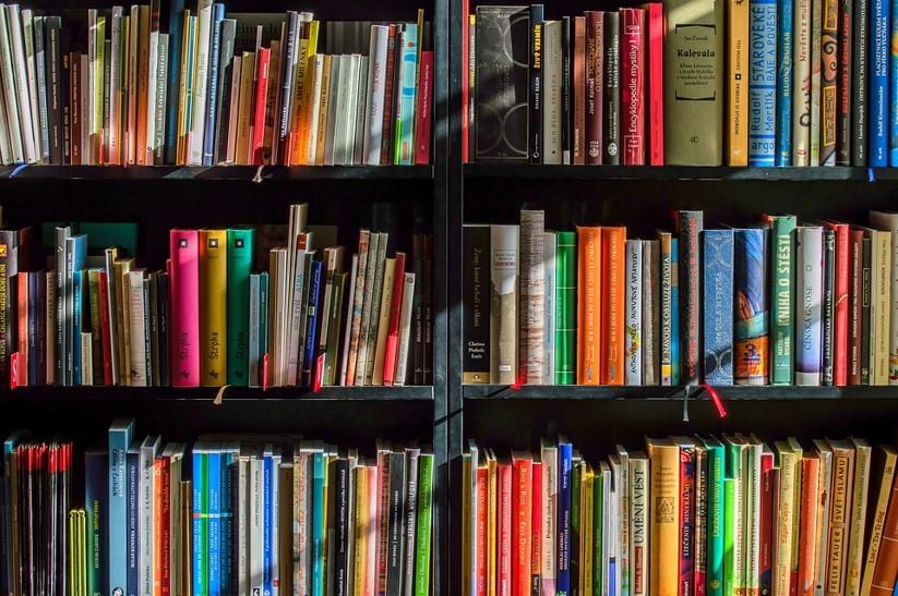 Listado de libros de texto para el curso 2018-2019