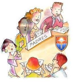 Censo de padres. Elecciones al Consejo Escolar.
